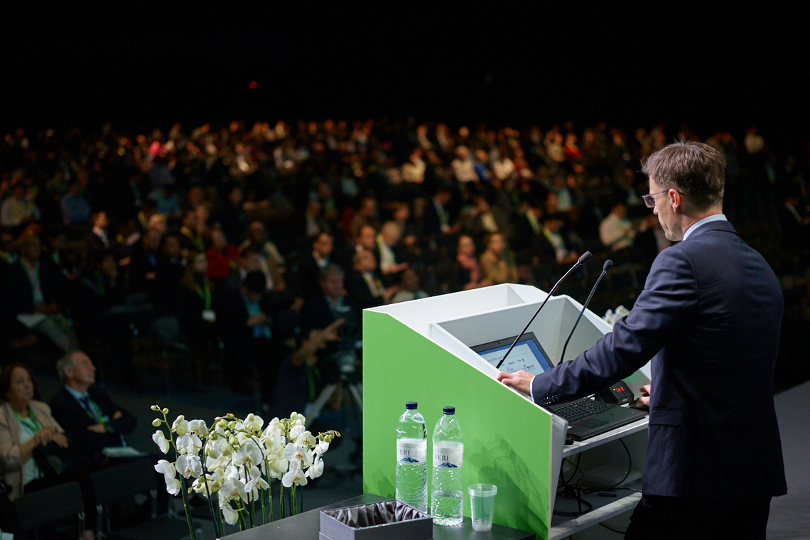 United European Gastroenterology (UEG) Week Abstract Submission