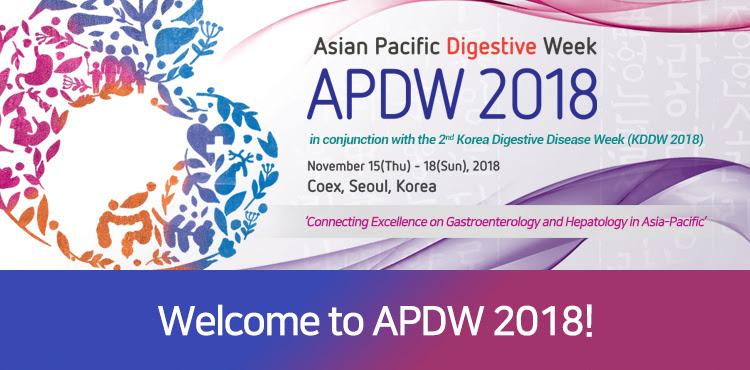 APDW 2018