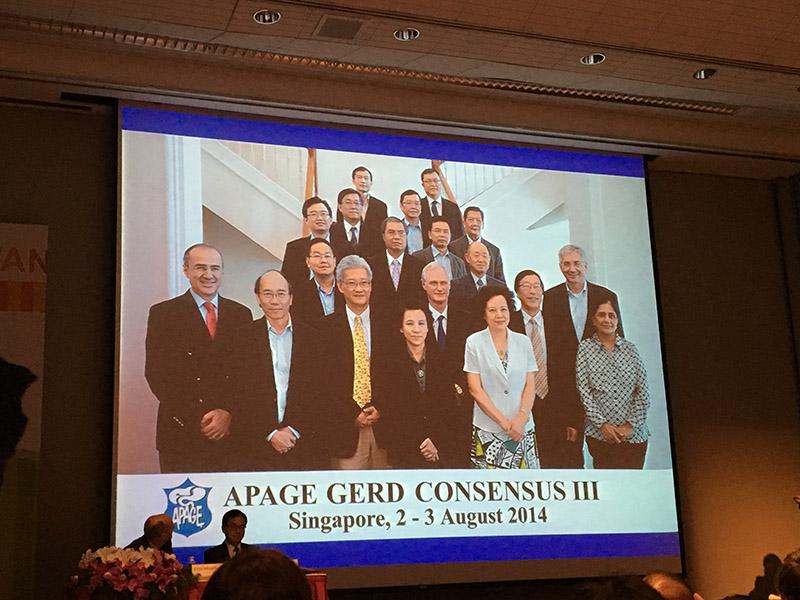 สมาชิก GAT เข้าร่วมงานประชุม APDW ประเทศไต้หวัน